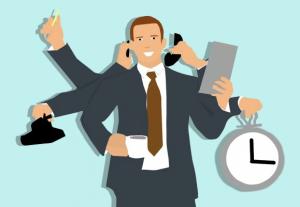 JT Foxx reviews Time Management Secrets